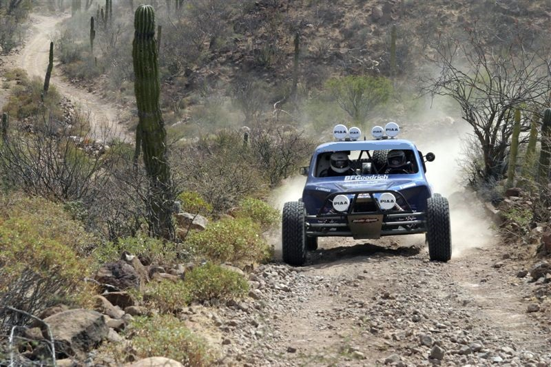 off road mexico