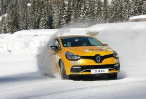 Renault RS Ice 1